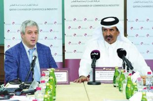 Qatar-Turkey trade reaches QR5.69bn during first nine months of 2019