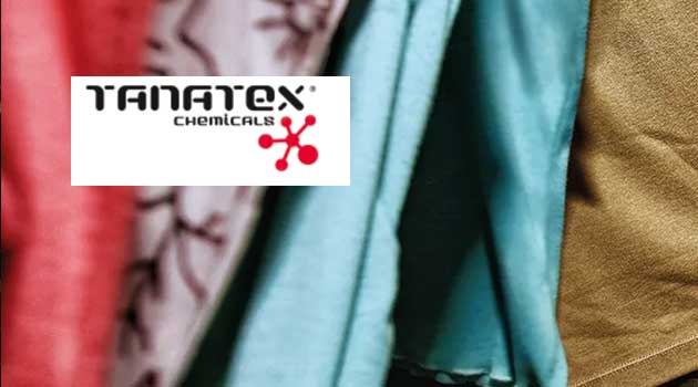 Tanatex speeds up dyeing process of polyester
