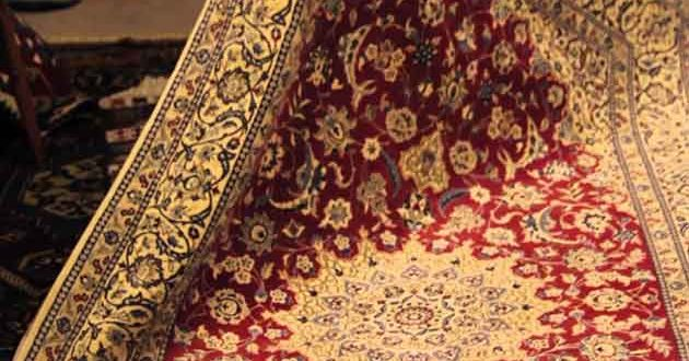 Turkish carpets adorn homes worldwide