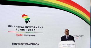 EGYPT SECURES MAJOR INVESTMENT AT UK – AFRICA INVESTMENT SUMMIT