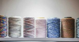 Yarn Expo Spring to display new functional yarns in market