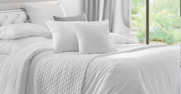 Asian manufacturers control rise in bed linens trade