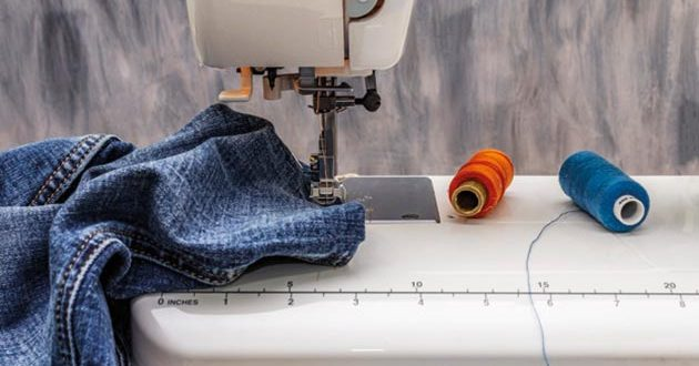 The denim industry makes a major foray into sustainability, reports Textiles Intelligence
