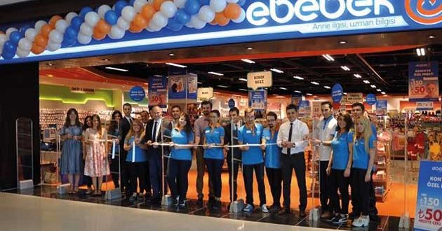 Turkish Brand ebebek Bolsters Growth with Centric Retail PLM