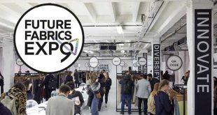 9th Future Fabrics Expo Roundup and Highlights!