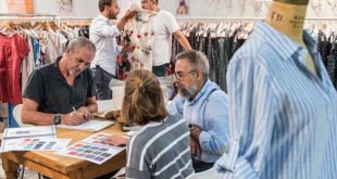 MOMAD February 2020 was visited by 15,225 professionals from the textile, accessories and footwear sector