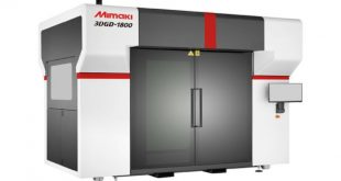 Mimaki Expands Portfolio with Large-Scale 3D Printer - Offering Total 2D and 3D Printing Solution for Sign Market