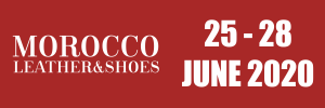 Morocco International Leather & Shoes Fair @ La Foire Internationale de Casablanca - OFEC