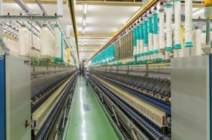 ANGOLA SPENDS $235 MN ON APPAREL IMPORTS IN 2019