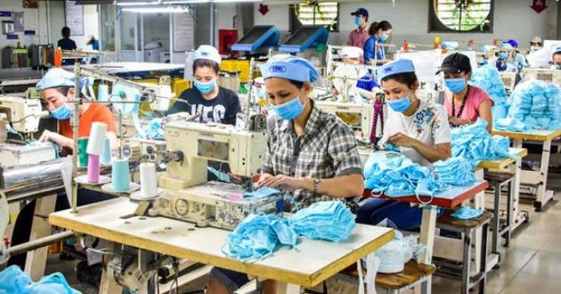 COVID-19 adversely hits textile, apparel, fashion sectors