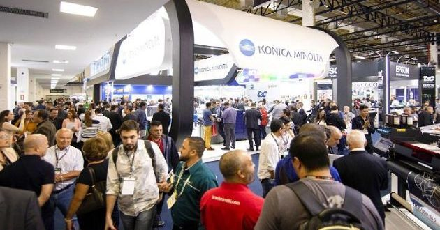 FESPA 2020 events postponed