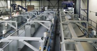 Fibersort launches automated textile sorting machine