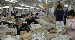 Turkish manufacturers scramble to meet orders amid virus fears