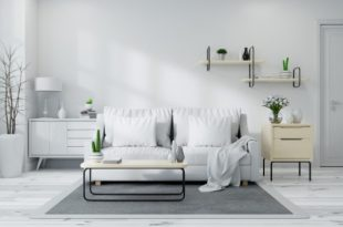 Textile home décor market to expand from 2018 to 2027: