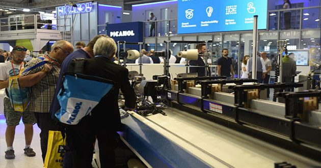 Picanol to show new weaving machines at AFRO STITCH & TEX