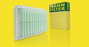 Mann+Hummel comes up with solutions for clean mobility