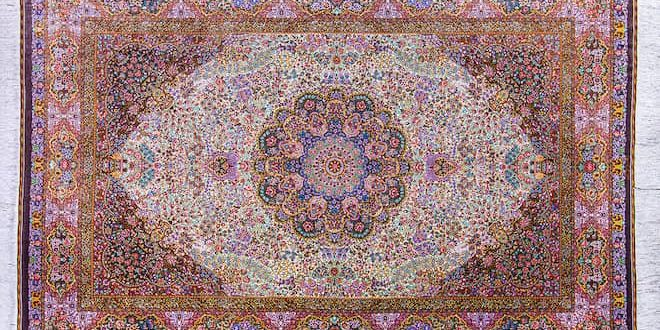 Carpet Museum to host meeting on medallion patterns