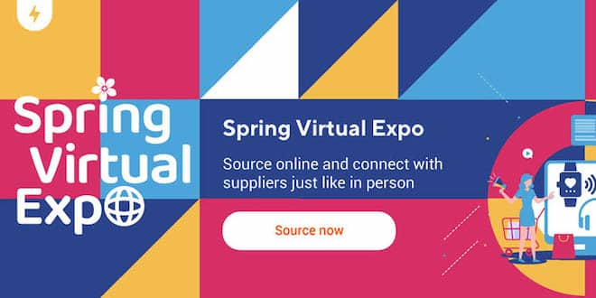 HKTDC To Launch Spring Virtual Expo