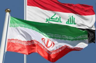 Iran_Iraq_relations