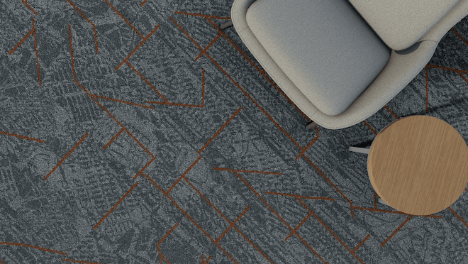 Mohawk launches Smart City carpet system