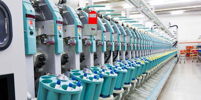 Sustainable Textile Solutions (STS)