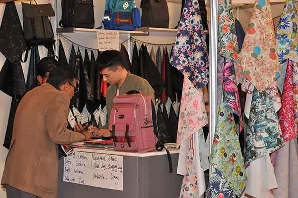 Morocco Textile Exhibitions 1