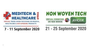 The Nonwoven Tech Africa