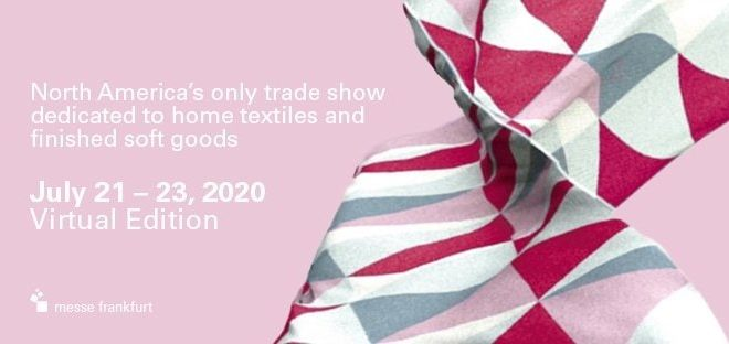 Virtual Home Textiles Sourcing Expo
