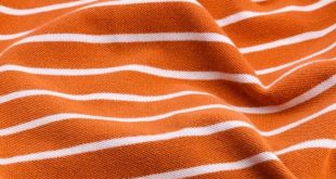 home textile fabric orange color kohan journal-min