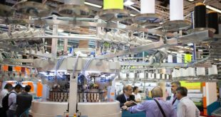 ITM 2021 Will Accelerate the Textile Sector