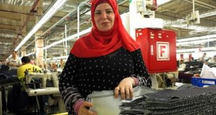 menatex middle east textile industry