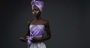 BemBAZIN™ innovative fabric by Brunello brings together the vibrant spirit of African fashion with Bemberg™ high-performative and responsible fiber