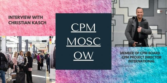 CPM Moscow-kohan journal