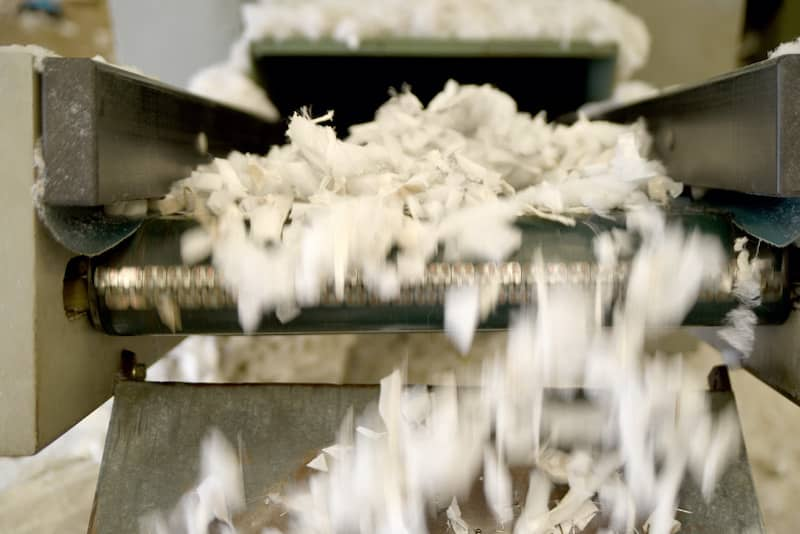INRETEX ; Textile Recycling for Future