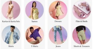 MYNTRA LAUNCHES WORK-FROM-HOME COLLECTIONS IN MIDDLE EAST MARKET