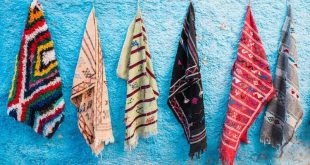 Morocco Textile Industry-min