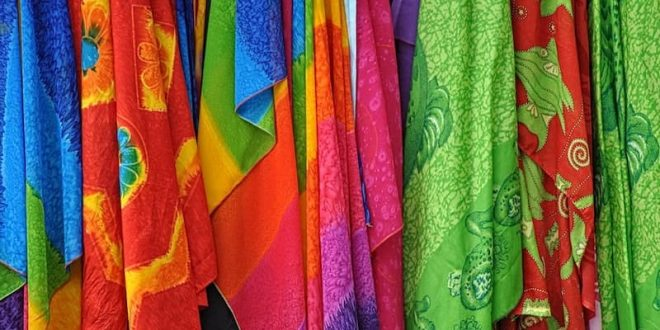 Morocco Textile Industry