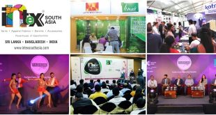 Most successful international textiles sourcing show of South Asia