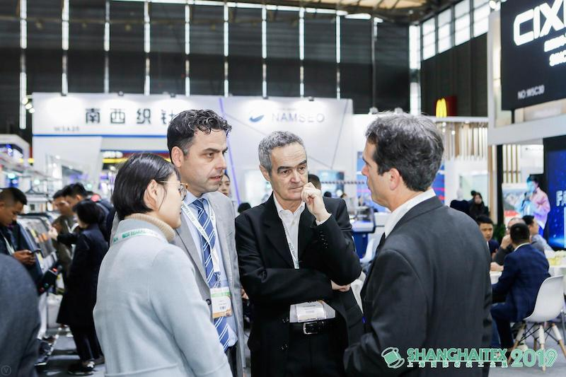 ShanghaiTex 2019-middle-east-textile-journal