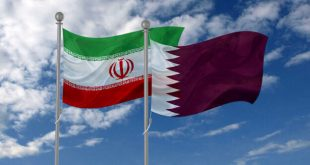 TPO holds 2nd meeting of Iran-Qatar commodity-country desk