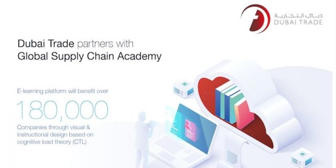 The E-learning platform design is based on the Cognitive Load Theory (CLT), and will benefit more than 180,000 companies