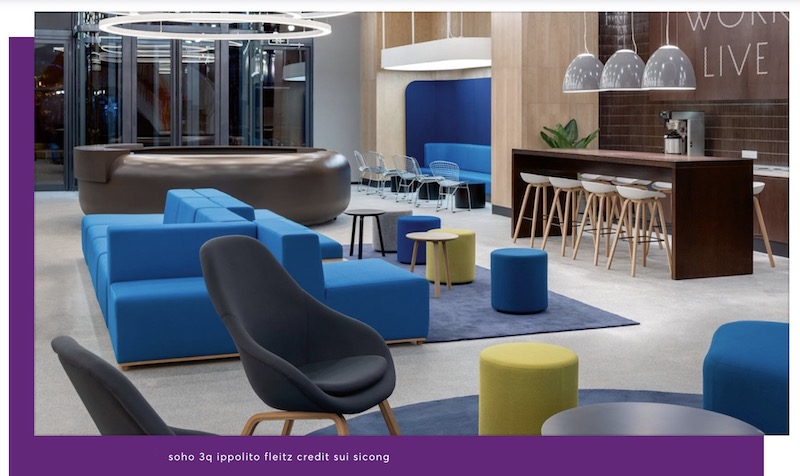 What kind of flooring for what purpose? middle east textile Journal DOMOTEX
