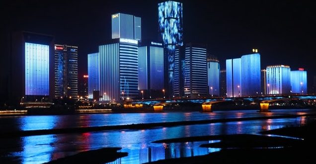 china import export expo