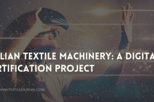 ITALIAN TEXTILE MACHINERY: A DIGITAL CERTIFICATION PROJECT