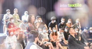 Intertextile-shanghai-Fringe events-seminars