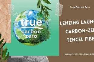 Lenzing launches carbon-zero Tencel fibers