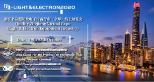 Light & Electron Equipment Industry by CCPIT