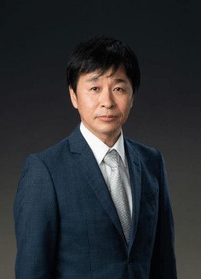 Takahiro Hiraki, Managing Director at Mimaki Europe