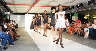 Windhoek-Fashion-Week