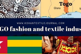 TOGO fashion and textile industry